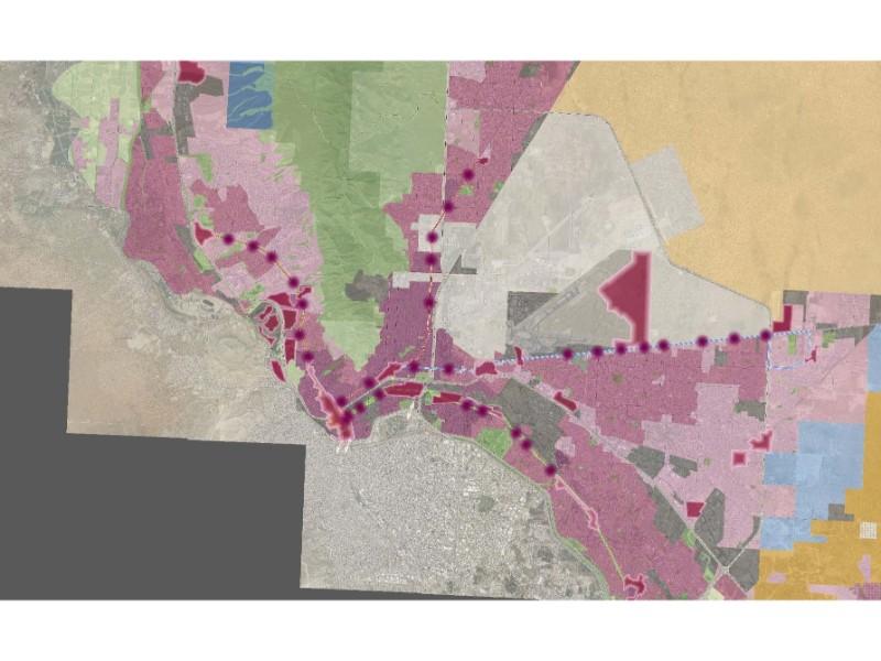 Plan El Paso